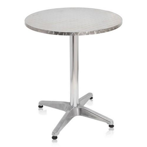 Столик металлический LFT-3127 — Столик для кафе