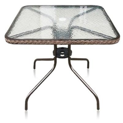 Кофейный столик для дачи TLH-073А/В-80 — Кофейный столик