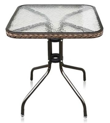 Кофейный столик для дачи TLH-073А/В-60 — Кофейный столик