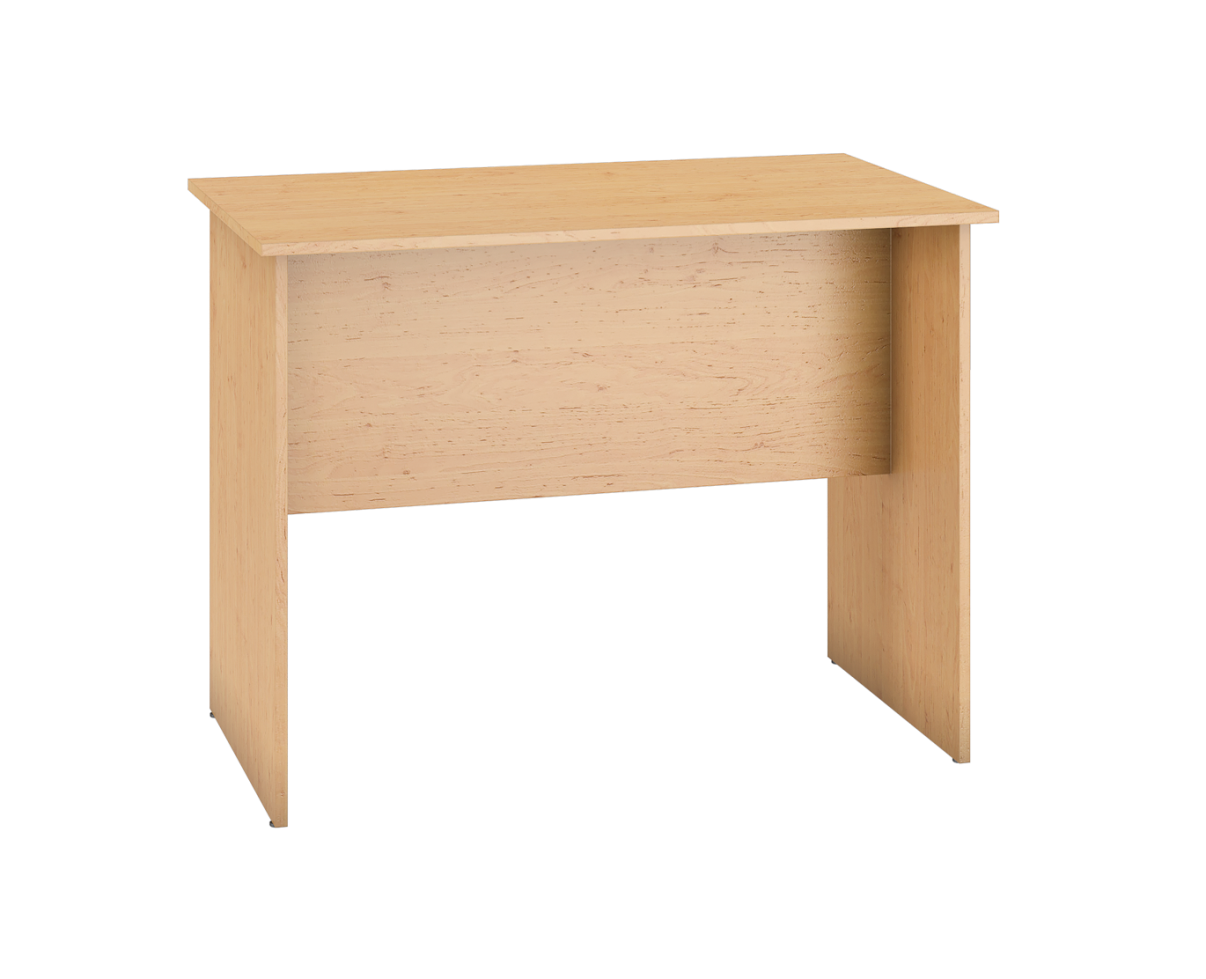 Стол офисный СОМ-2.1-2/2 фото