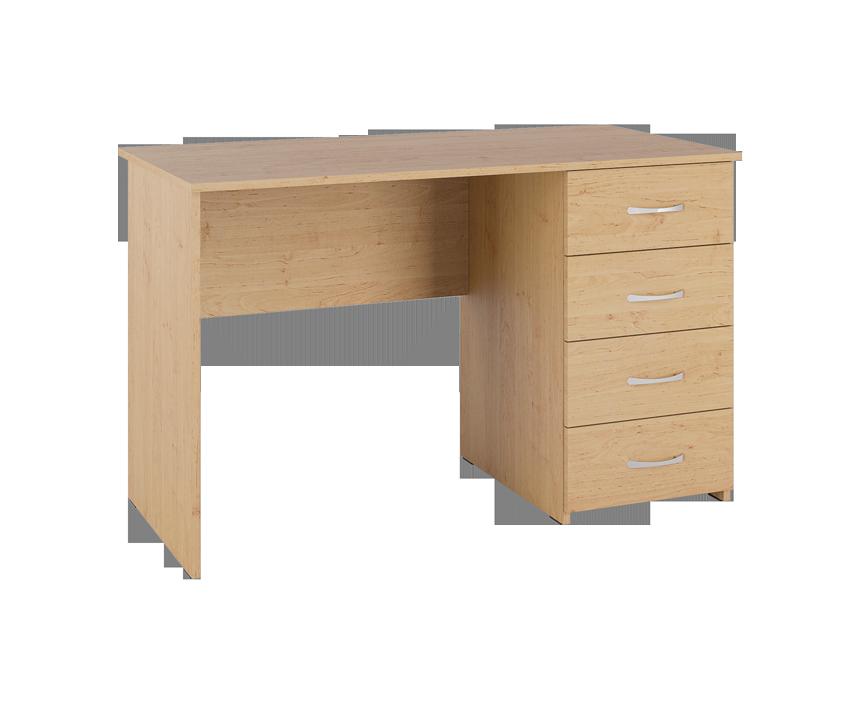 Стол письменный С 111К — Стол письменный С-111К