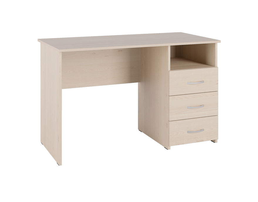 Стол письменный С 112К — Стол письменный С-112К