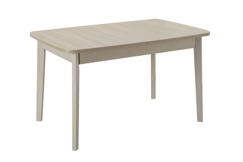 Стол раздвижной овальная крышка Ламино фото