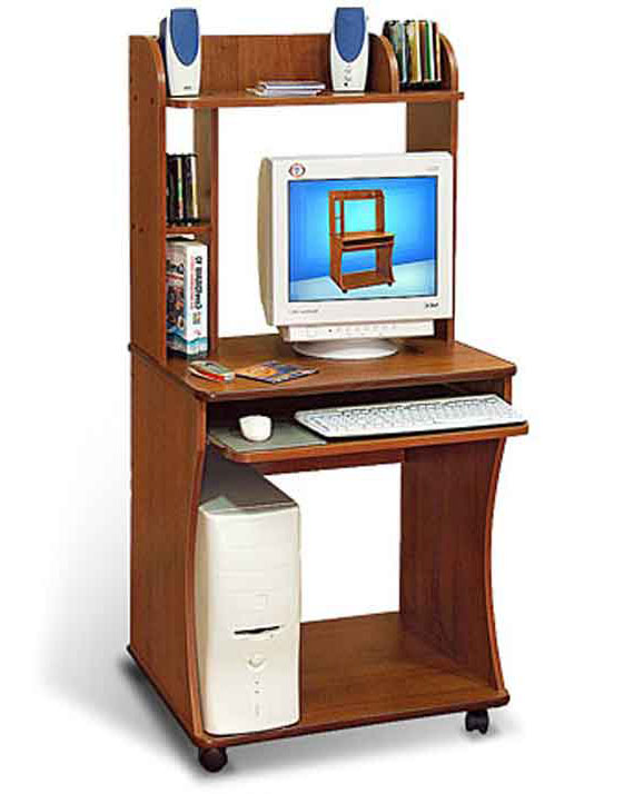 Стол для компьютера Mebelus 15680485 от mebel-top.ru