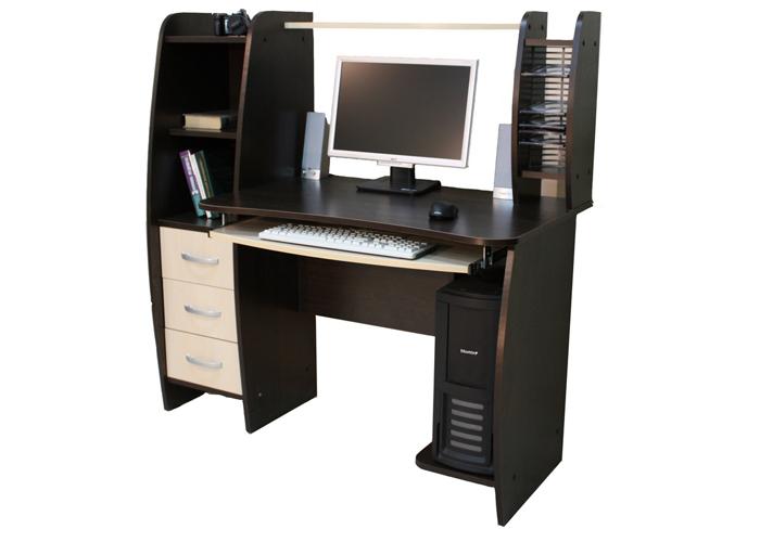 Компьютерный стол СК-6 Школьник-Класс