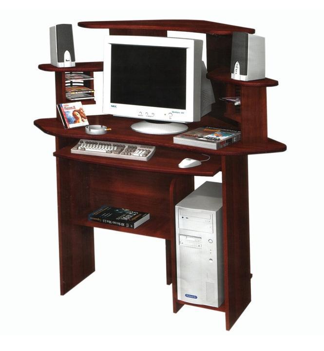 Стол для компьютера Грос 15687473 от mebel-top.ru