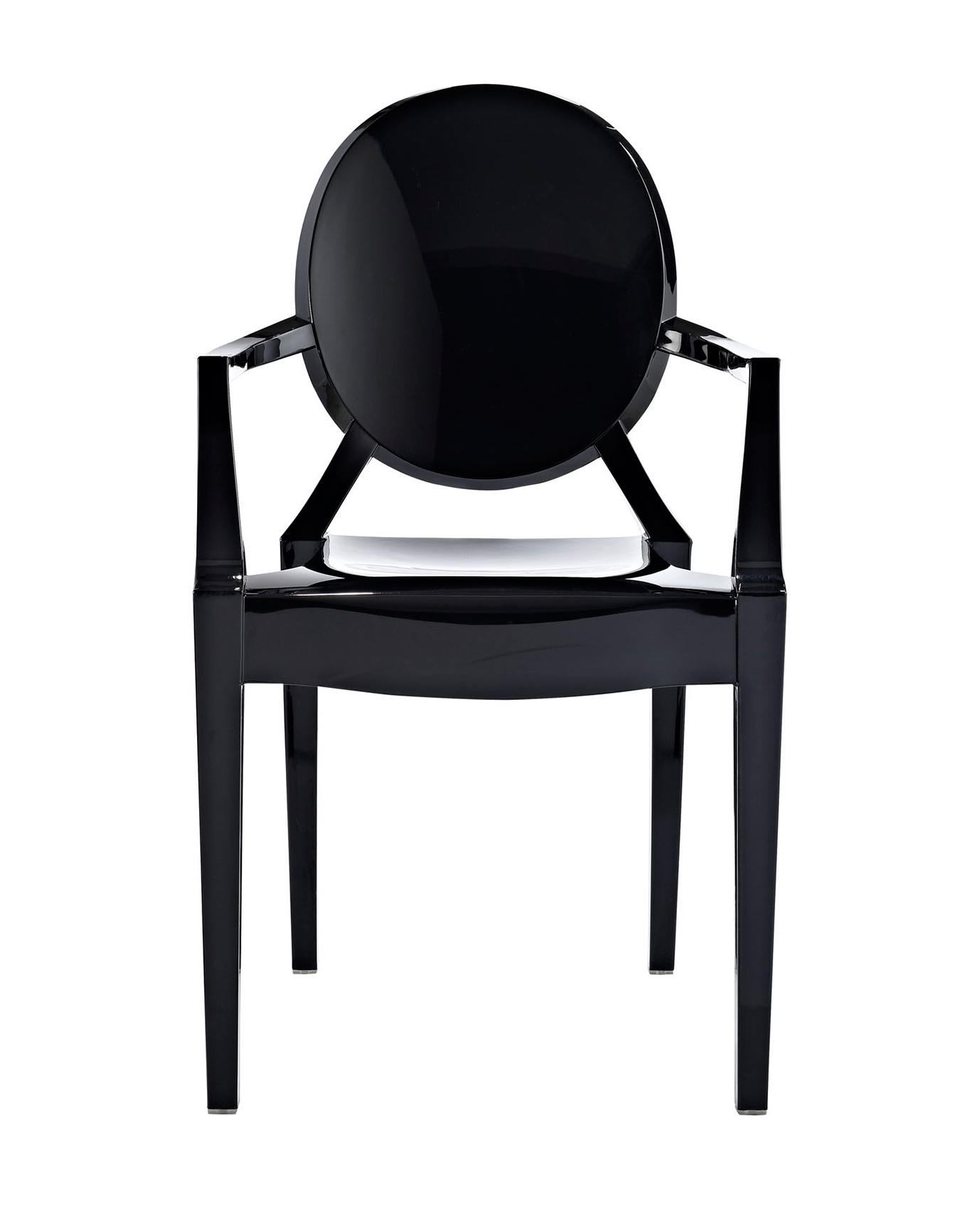 Стул Ghost Chair
