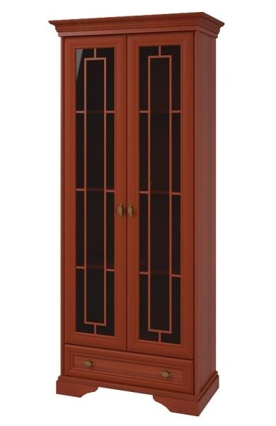 Шкаф-витрина №1 (серия ЖК 21) — Шкаф-витрина №1 (серия Ж.К 21)