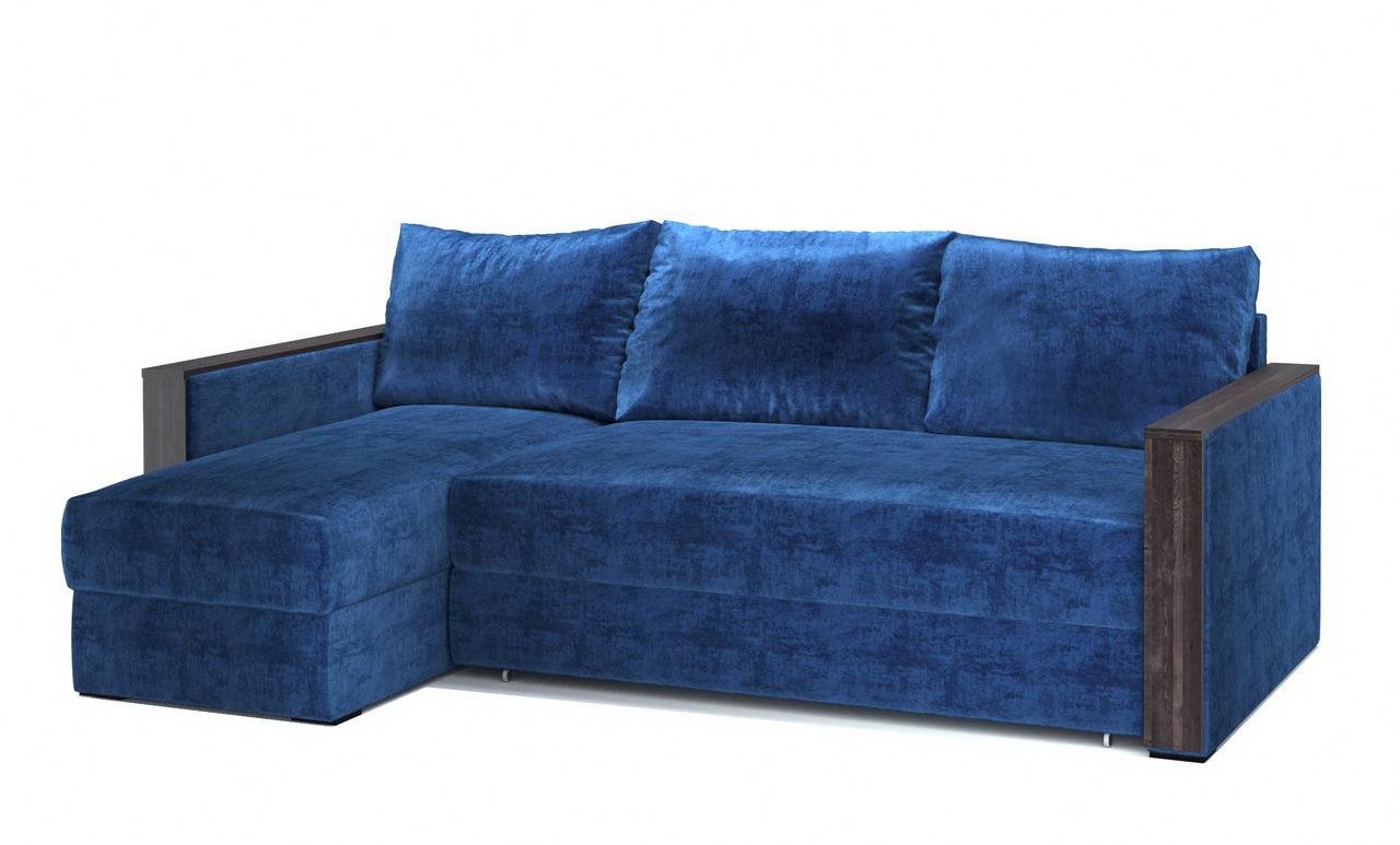Угловой диван Тарус фото