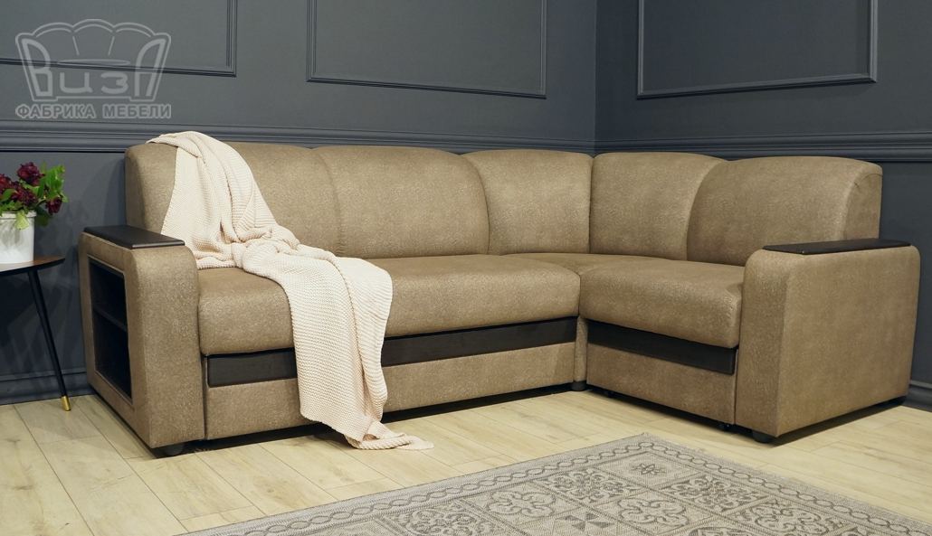 Угловой диван Виза 01