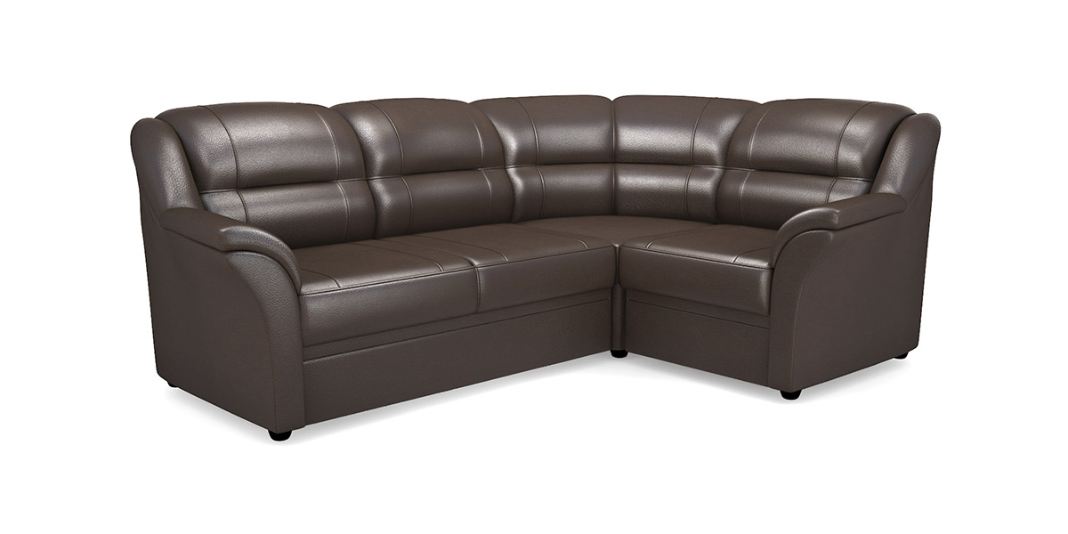 Угловой диван Виза М 02 П