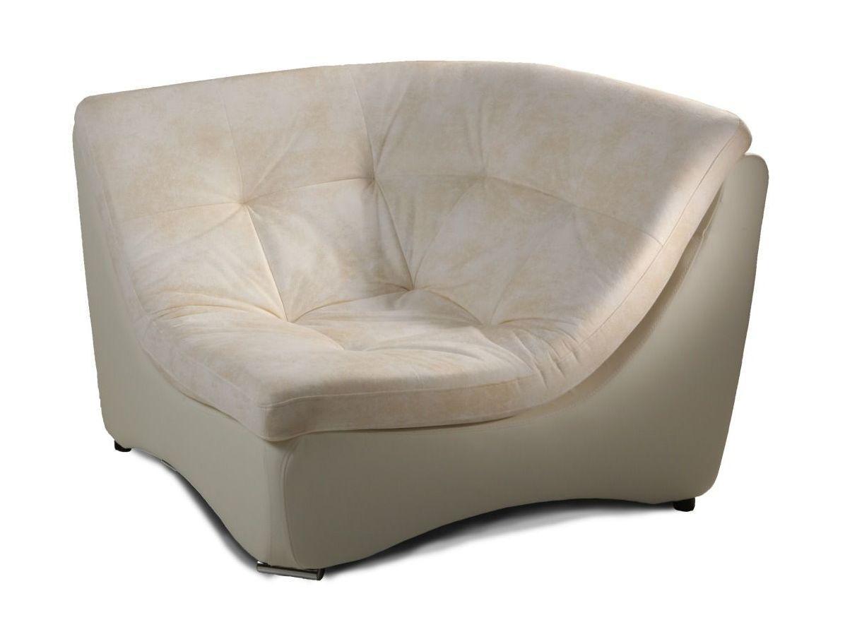 Угловое кресло Монреаль