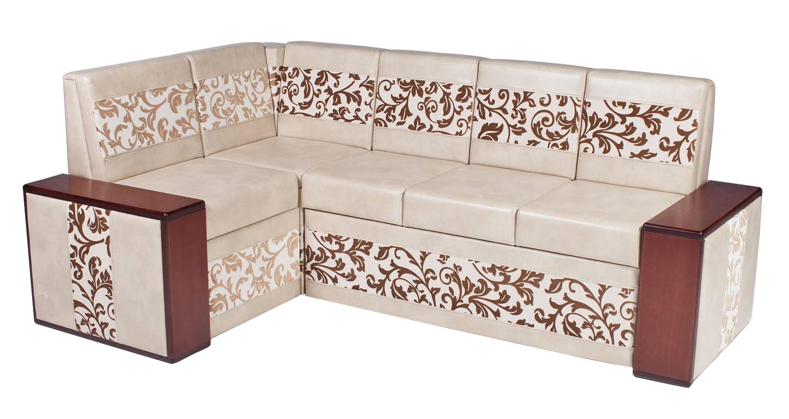 Кухонный угловой диван Остин-Т фото