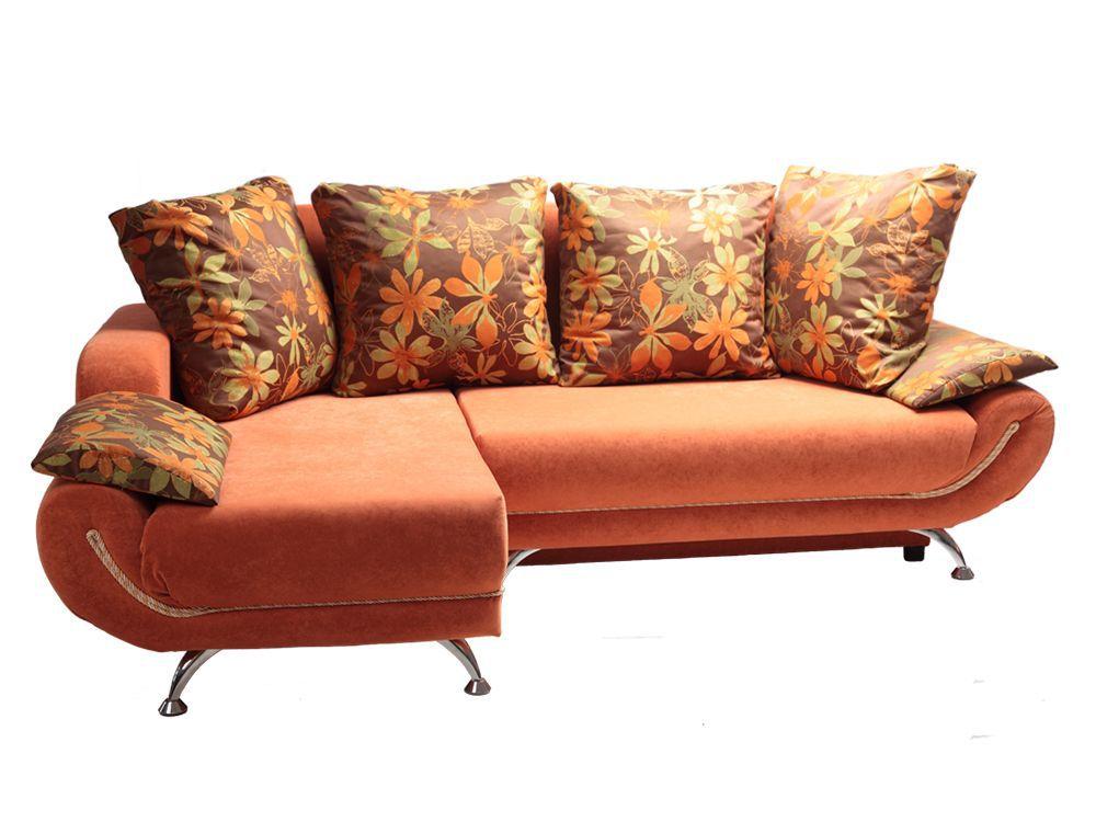 Угловой диван Палермо — Палермо угловой диван-кровать
