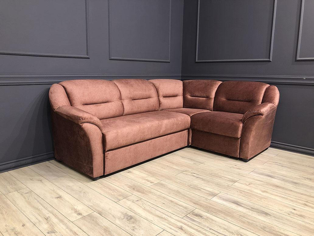 Угловой диван Виза М 02 фото
