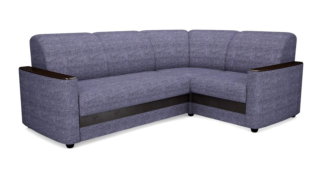 Угловой диван Виза 08 фото