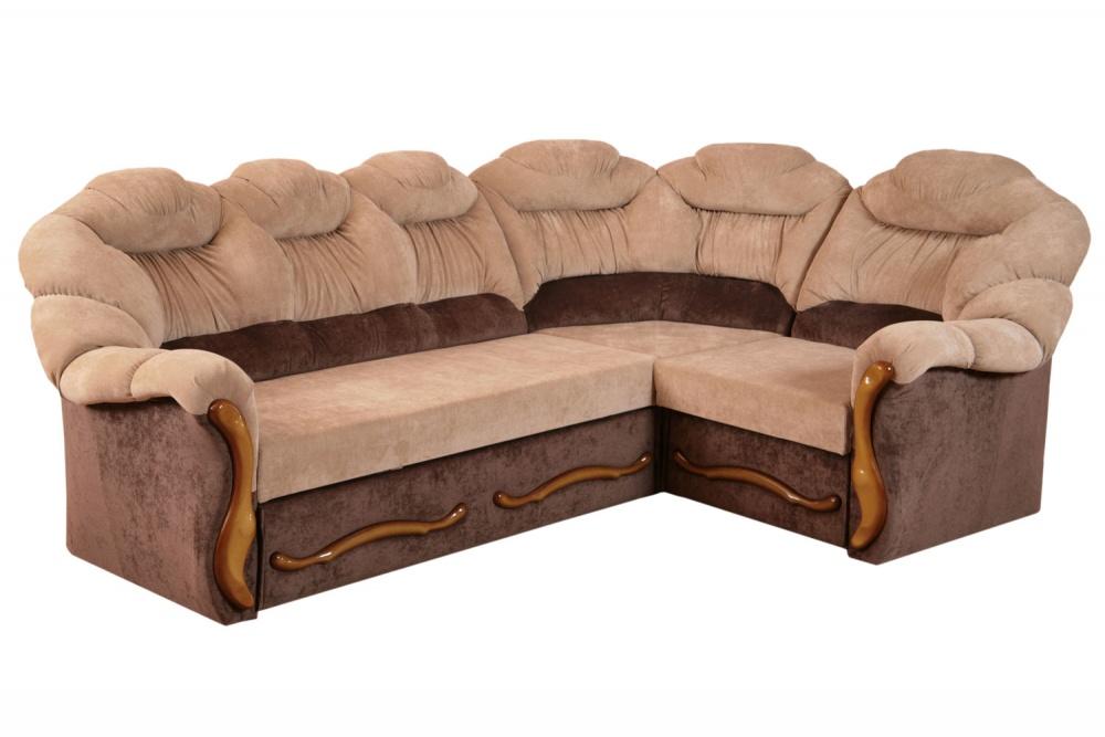 Угловой диван Мираж Фокстрот — Угловой диван Мираж