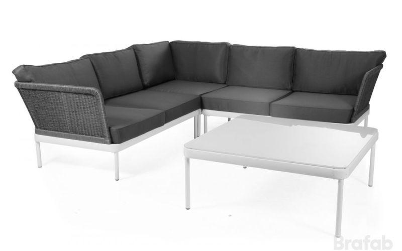 Угловой диван Ajaccio