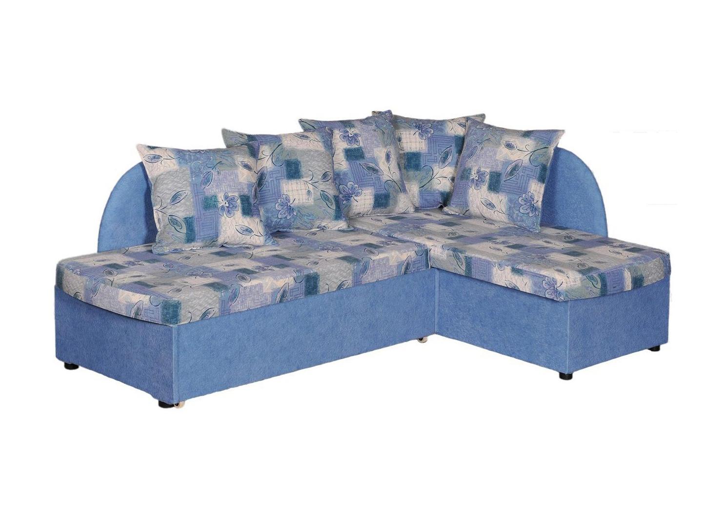 Угловой диван Арина