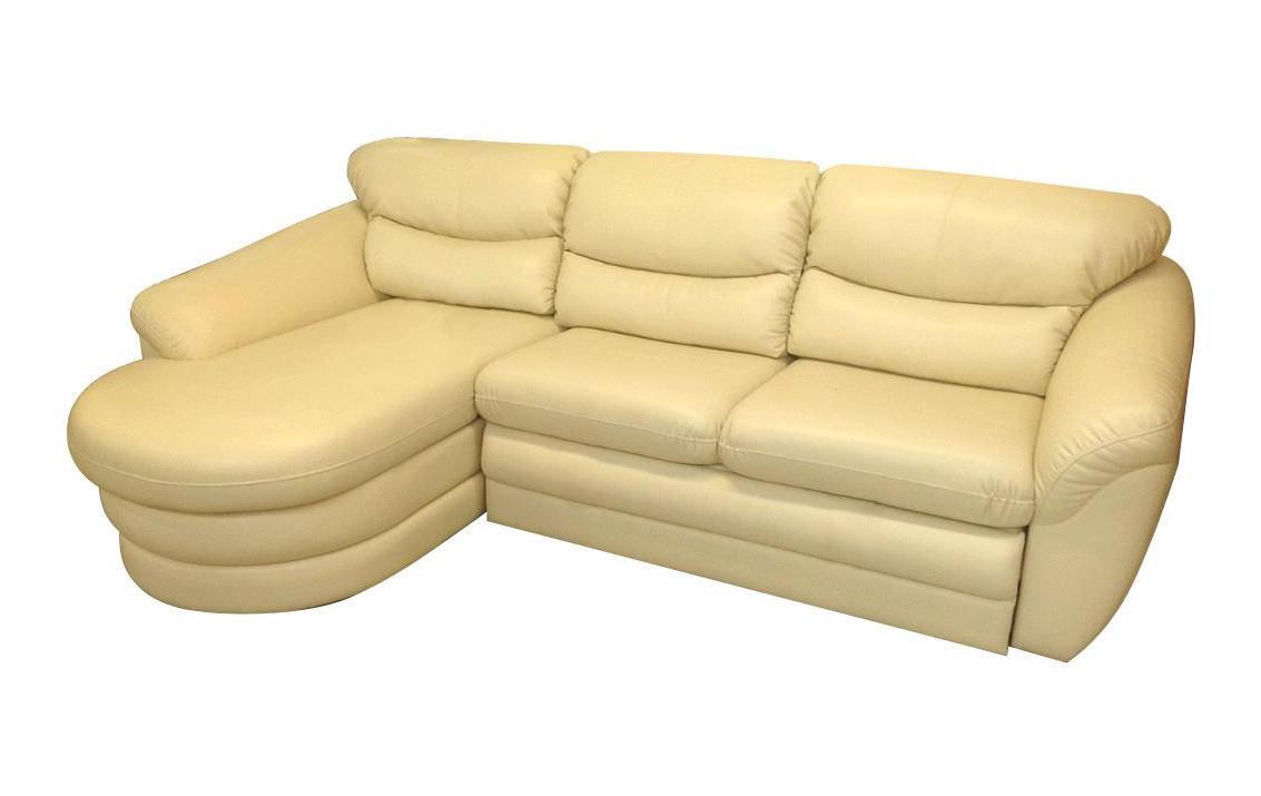 Угловой диван Диона