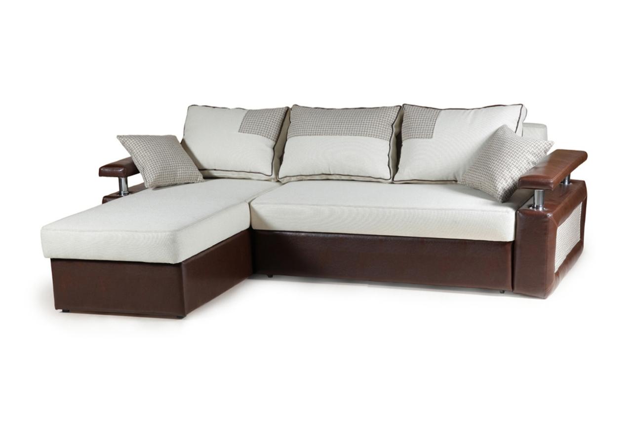 Угловой диван Франко фото