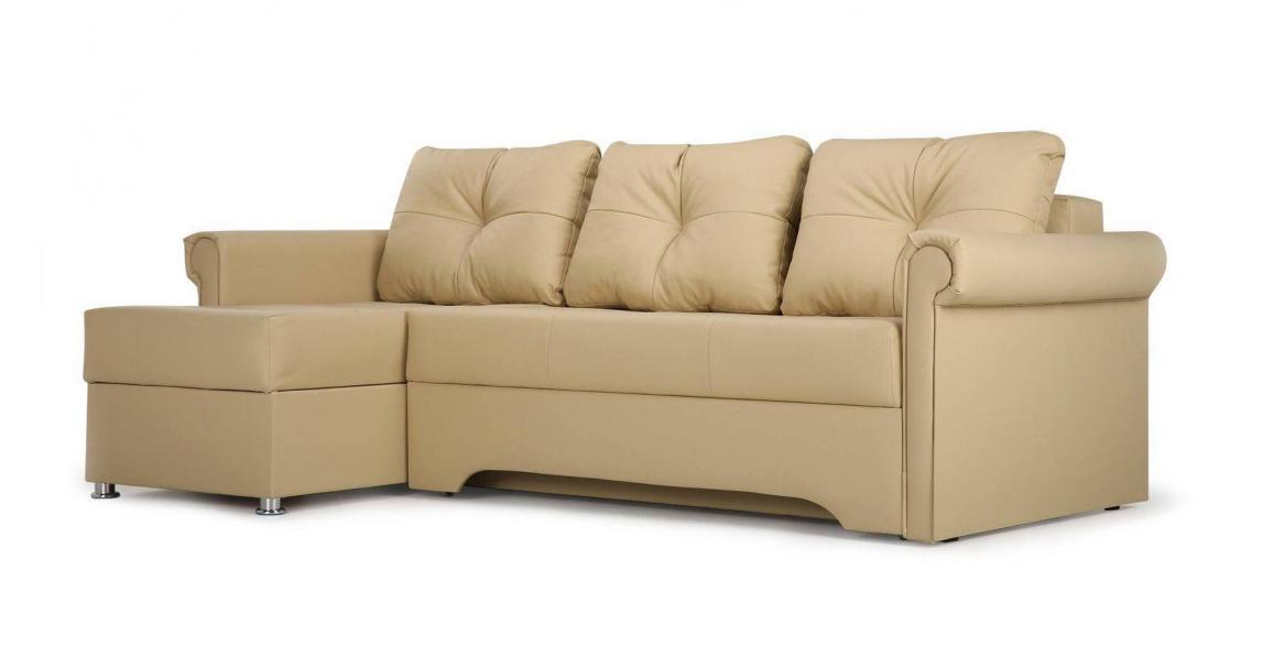 Угловой диван Гранд-К фото