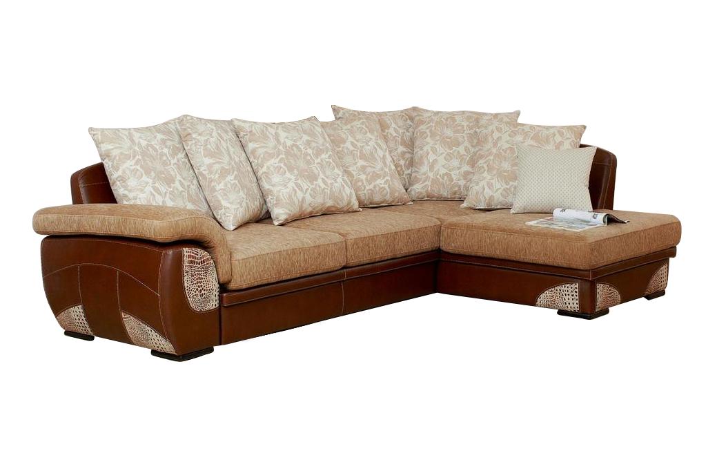 Угловой диван Неаполь фото