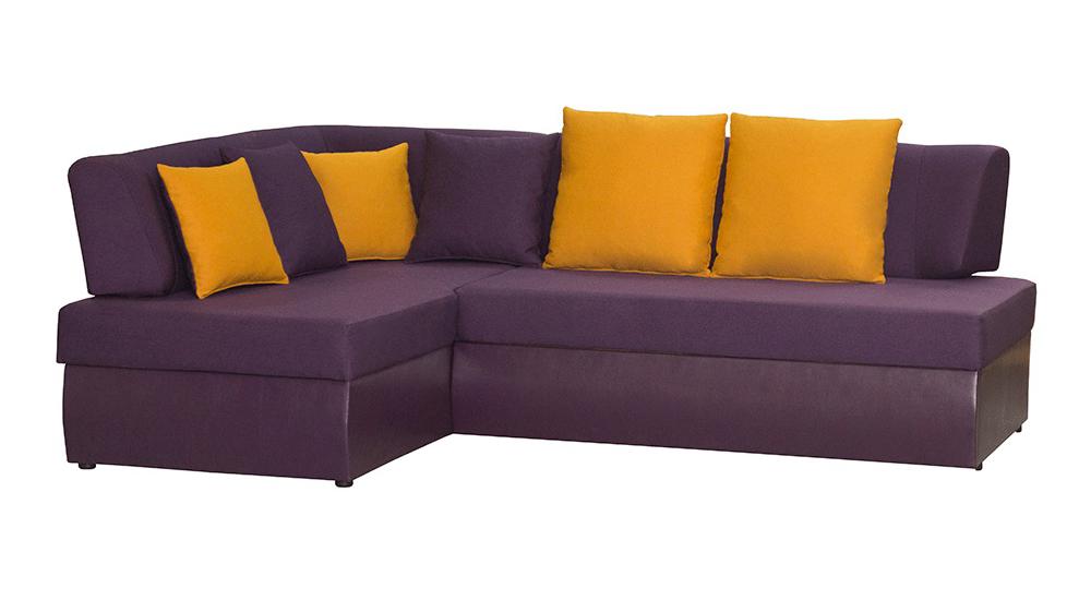 Угловой диван Нео-8