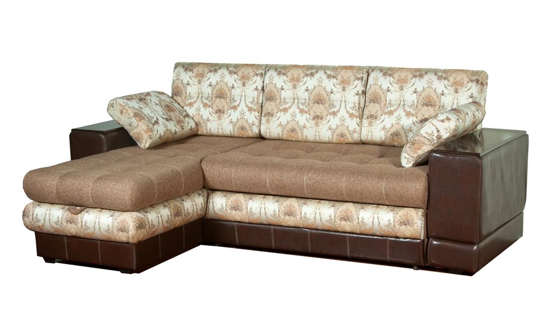 Угловой диван Премьер-3 фото