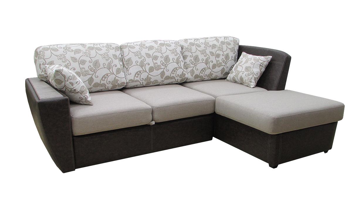 Угловой диван Престиж-6 фото