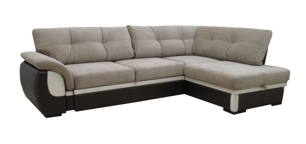 Угловой диван Престиж фото