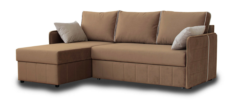 Угловой диван Слим фото