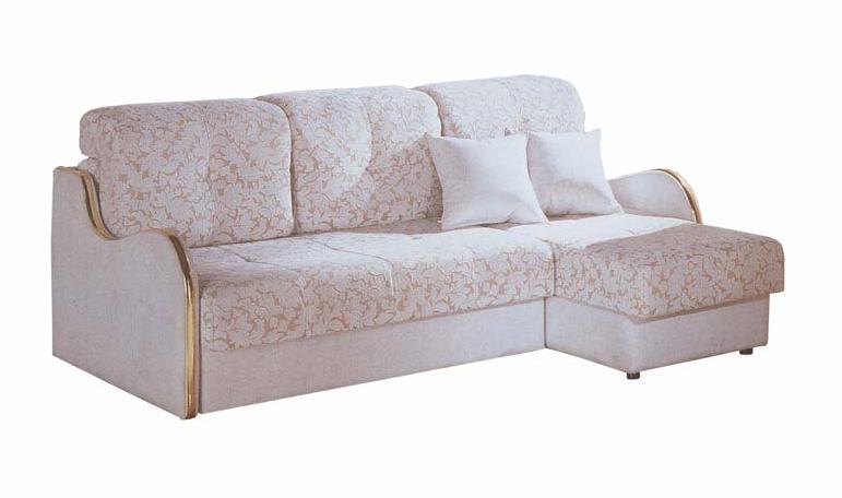 Угловой диван Ваниль — Ваниль угловой диван