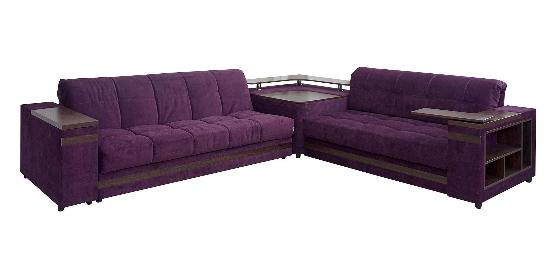Угловой диван Жаклин-6 фото