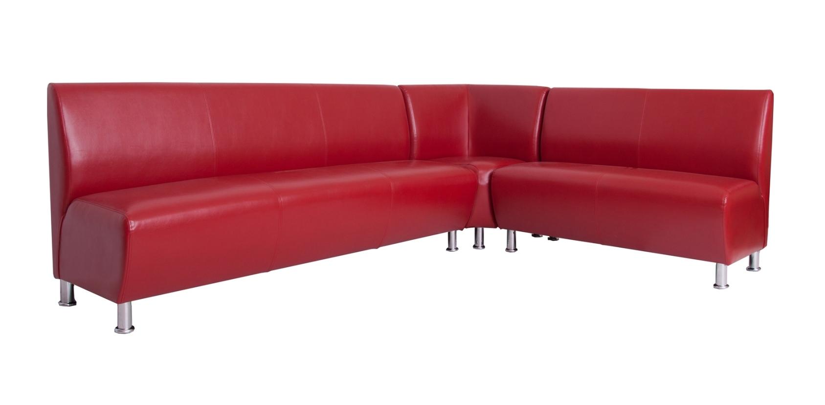 Угловой модульный диван Блюз 10.08