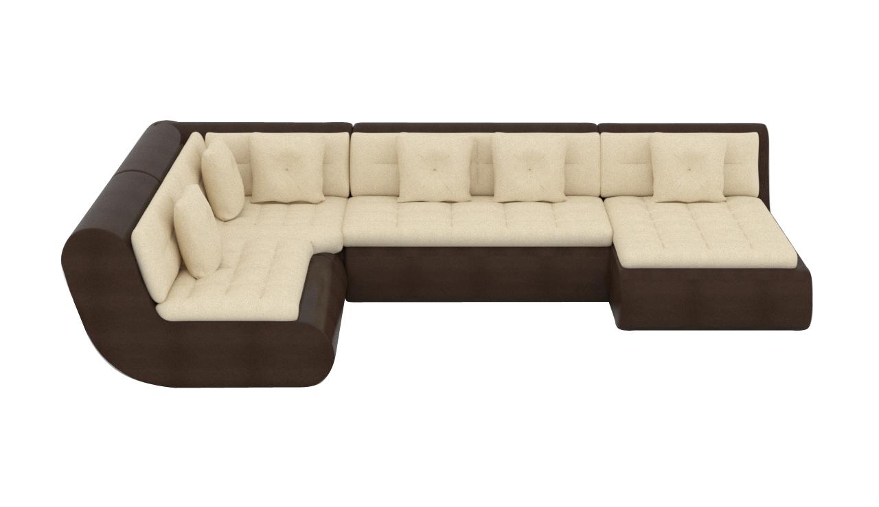 Угловой модульный диван Кормак 5 Звёзд — Угловой модульный диван Кормак