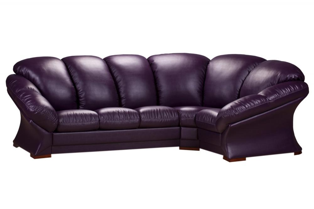 Угловой диван Овация LAVSOFA фото