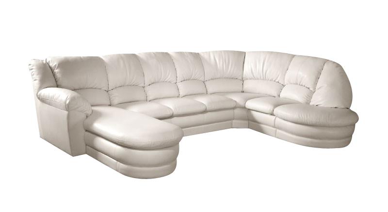 Угловой модульный диван Оберон LAVSOFA
