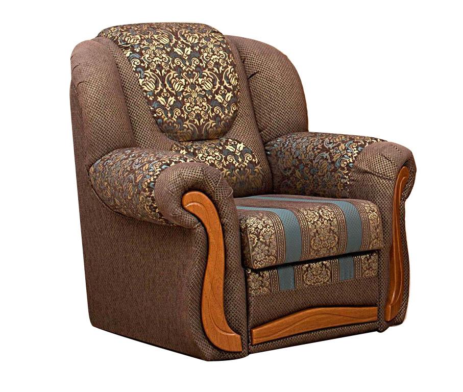 Кресло для отдыха Виеста ПП+ПС+К