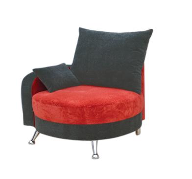 Подвесное кресло Медиал 15689667 от mebel-top.ru