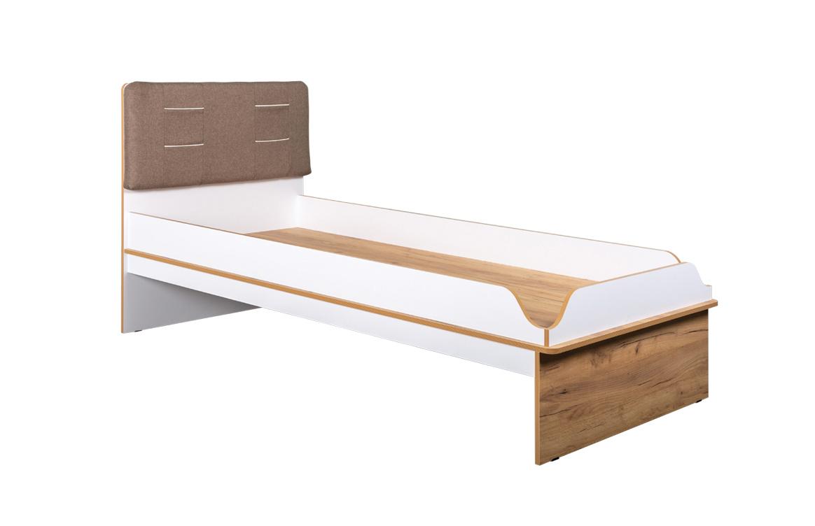 Детская кровать Вуди 11.01