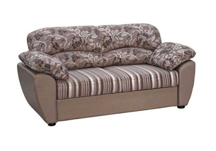 Выкатной диван Фламенко