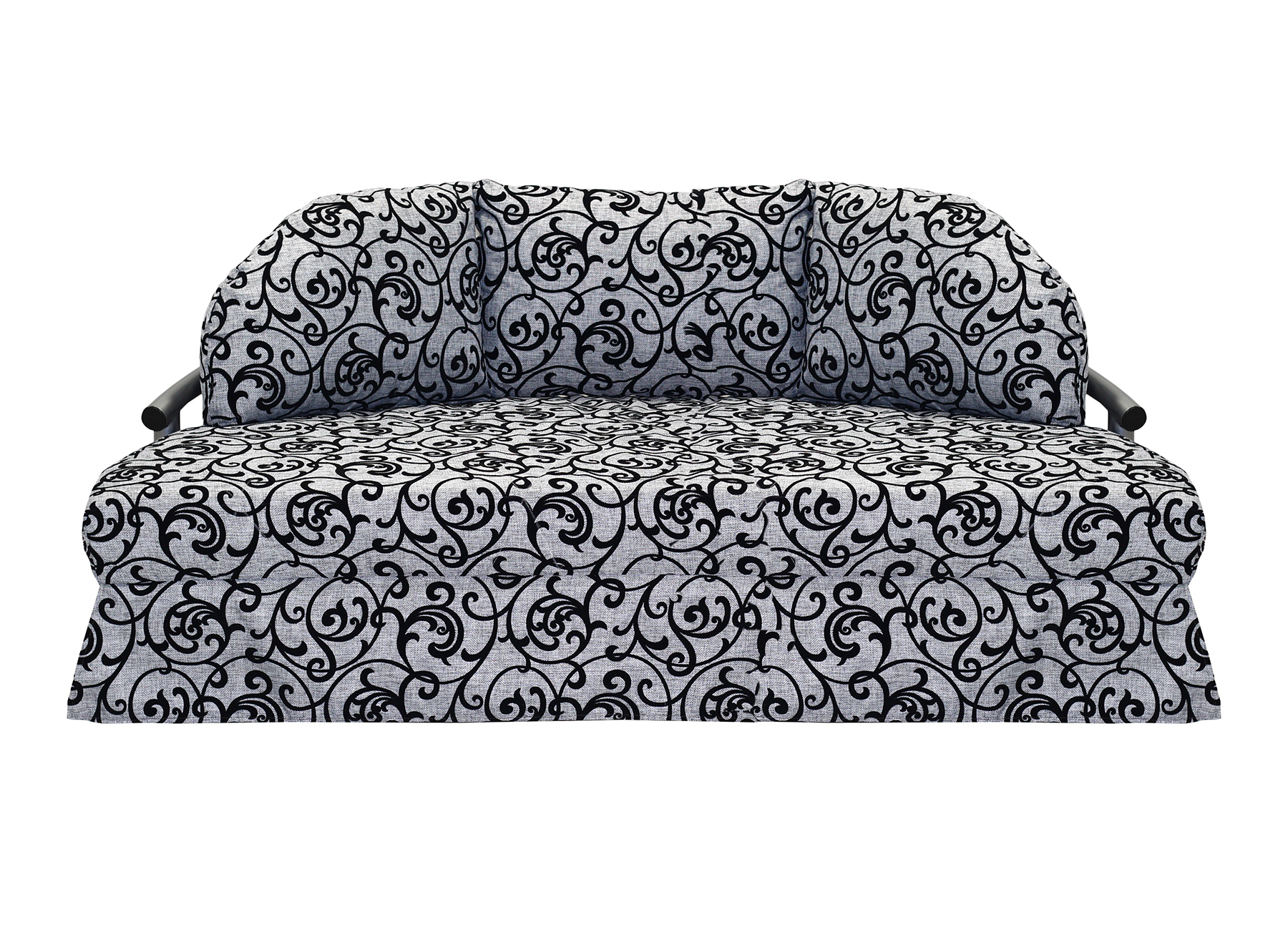 Выкатной диван-кровать Луна — Диван Луна