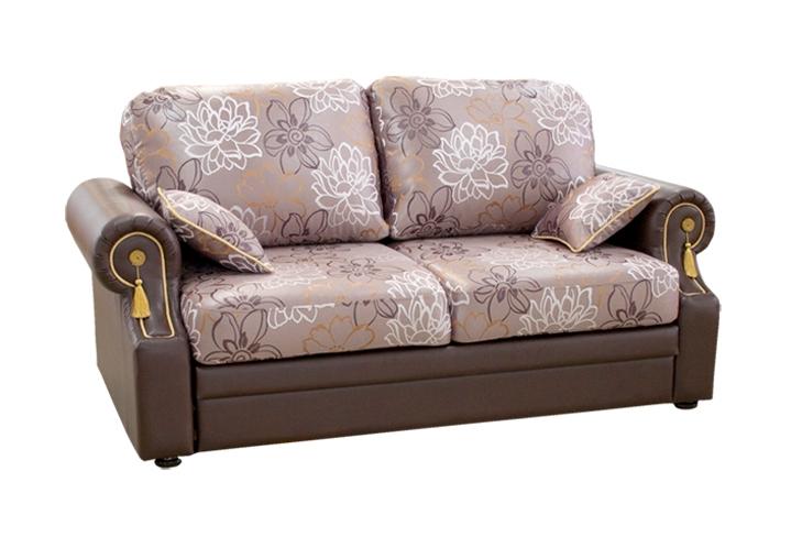 Выкатной диван Мари