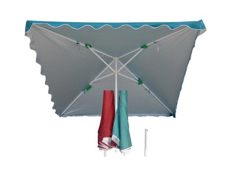 Зонт для летнего кафе UM-240/4D фото