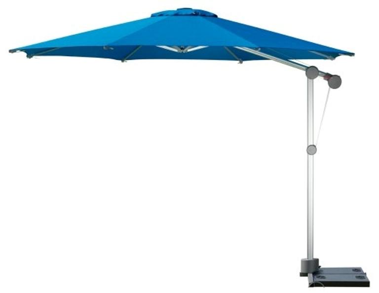 Зонт садовый PROTECT 340 P Kettler (каркас)