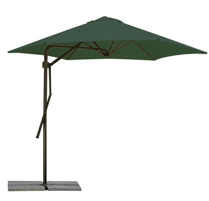 Зонт садовый Panda express Kettler фото