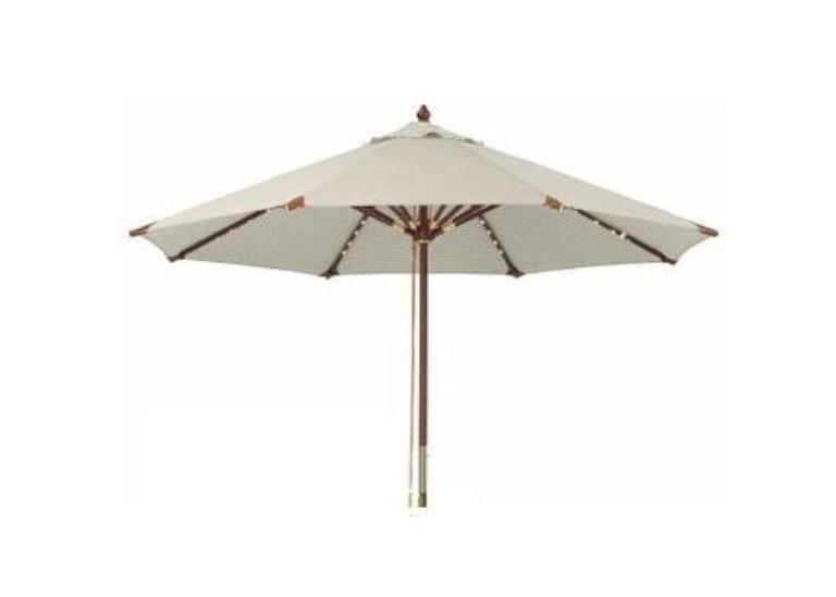 Зонт садовый Havanna Romantik Kettler